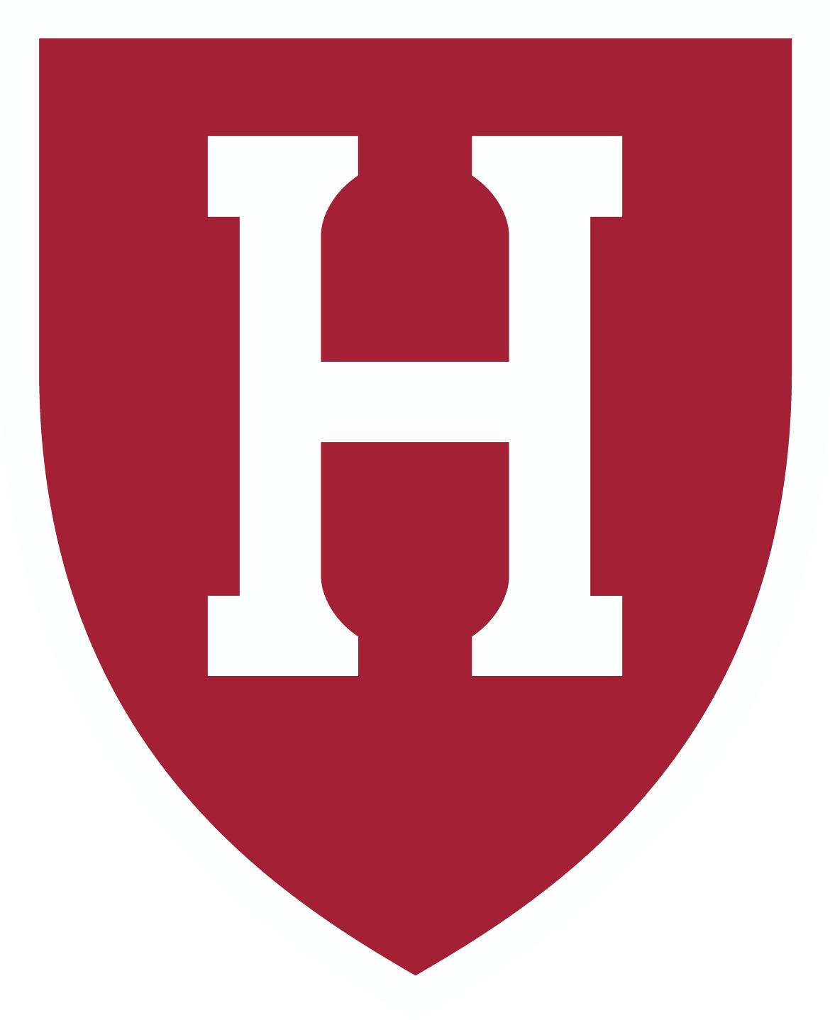 Harvard Crimson Logo png