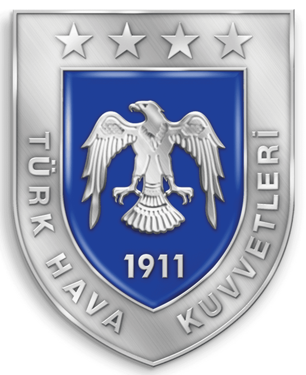 Hava Kuvvetleri Komutanlığı Logo png