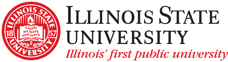 Illinois State University Logo (ISU) png