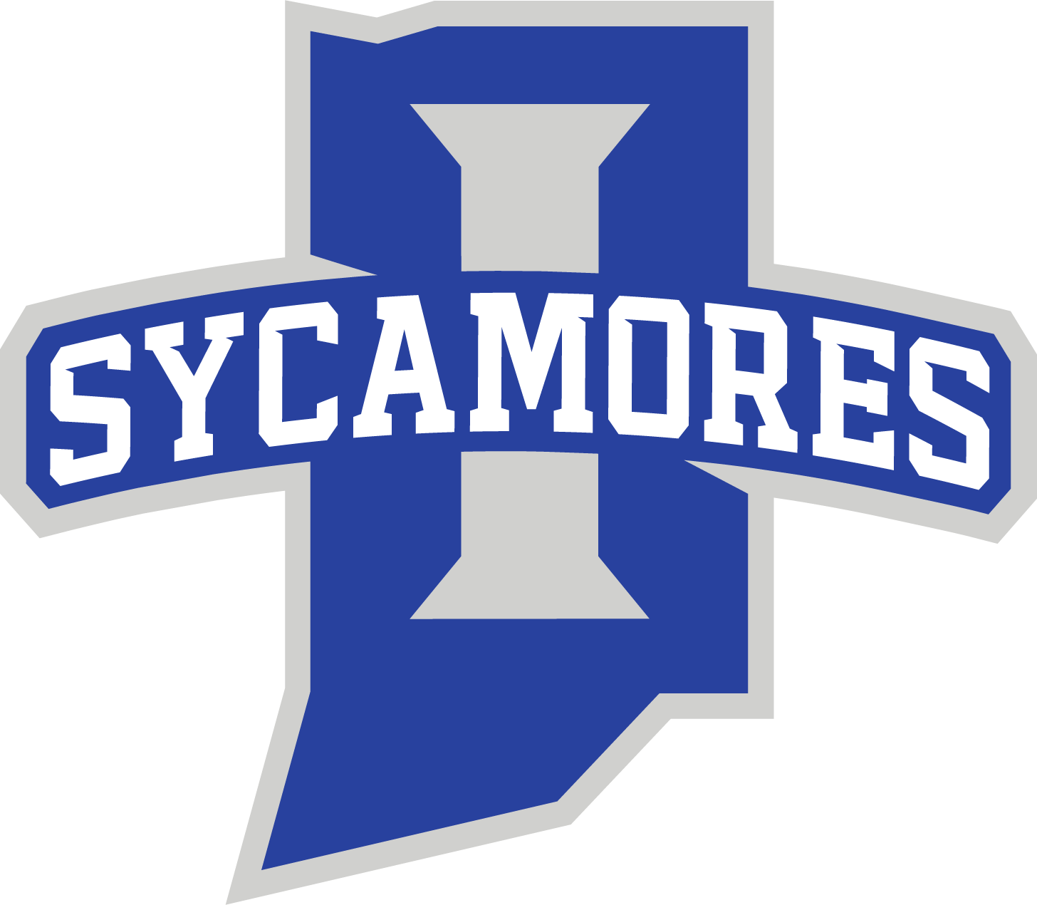 Indiana State Sycamores Logo png