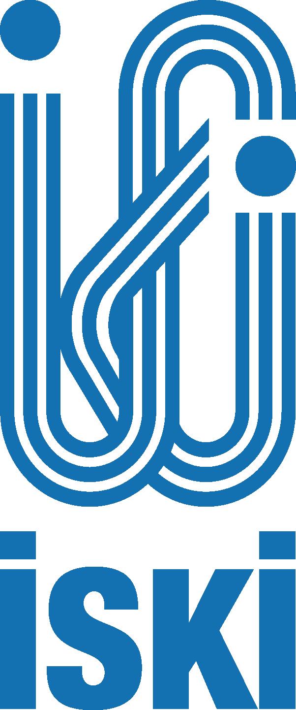 İSKİ Logo png