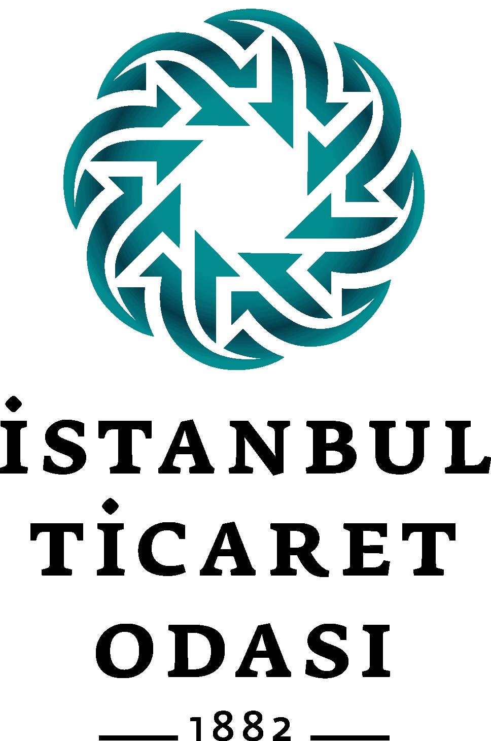 İstanbul Ticaret Odası Logo (İTO) png