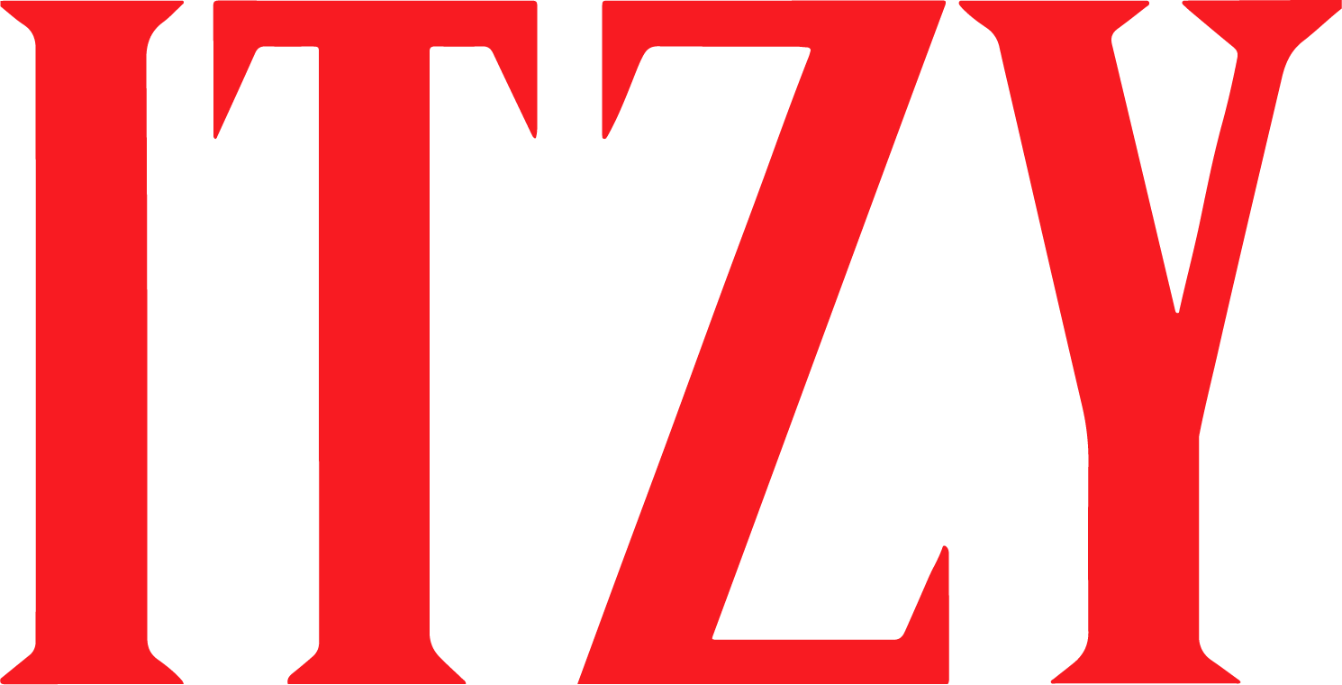 Itzy Logo png