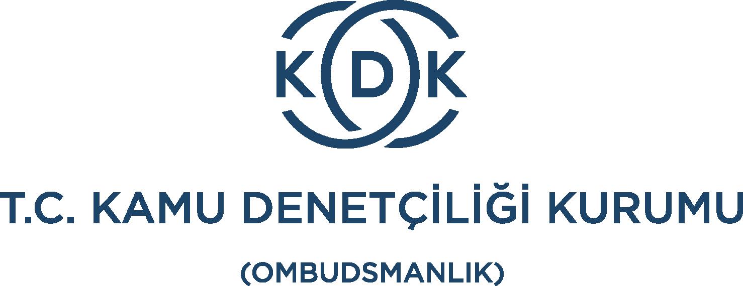 Kamu Denetçiliği Kurumu Logo png