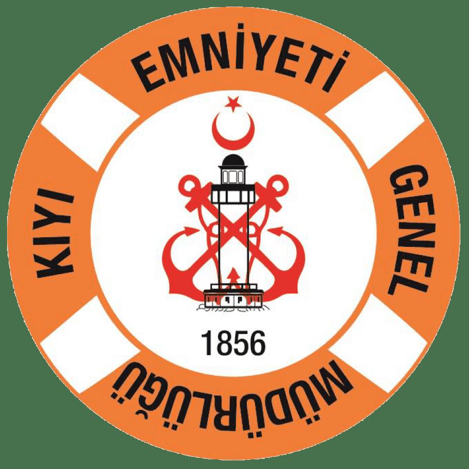 Kıyı Emniyeti Genel Müdürlüğü Logo png