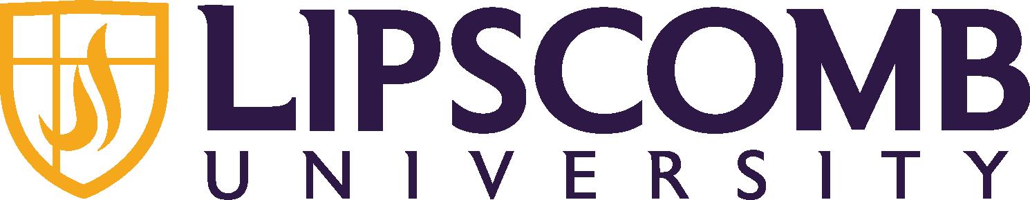 Lipscomb University Logo png