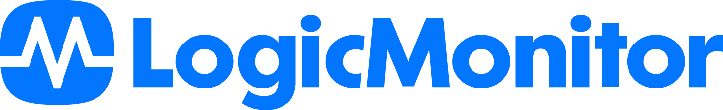 LogicMonitor Logo png