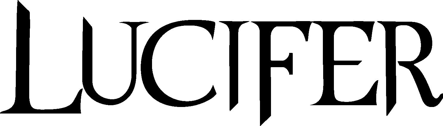 Lucifer Logo png