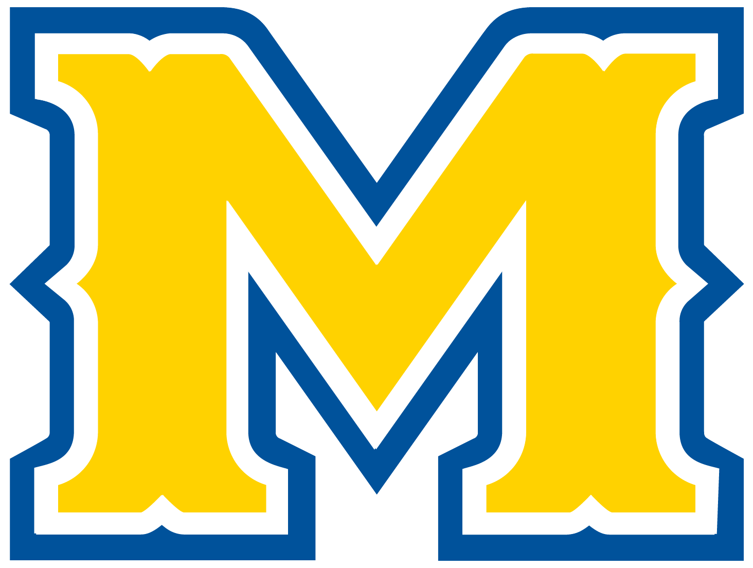 McNeese State Cowboys Logo (Cowgirls) png