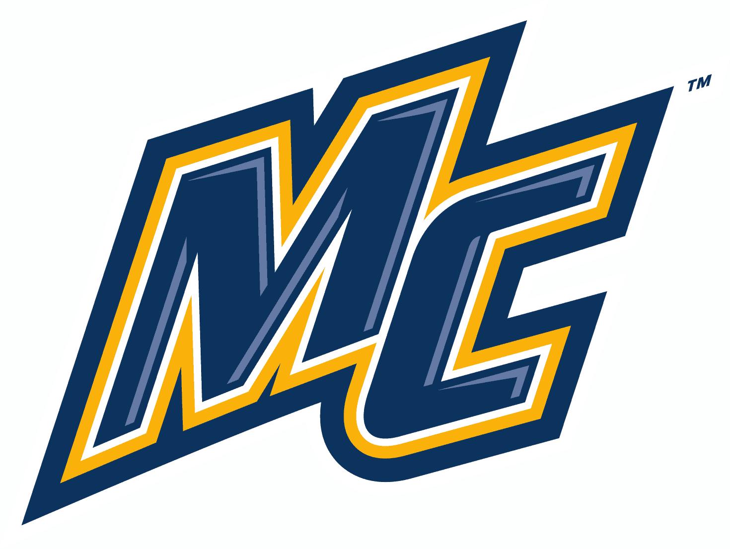 Merrimack Warriors Logo png