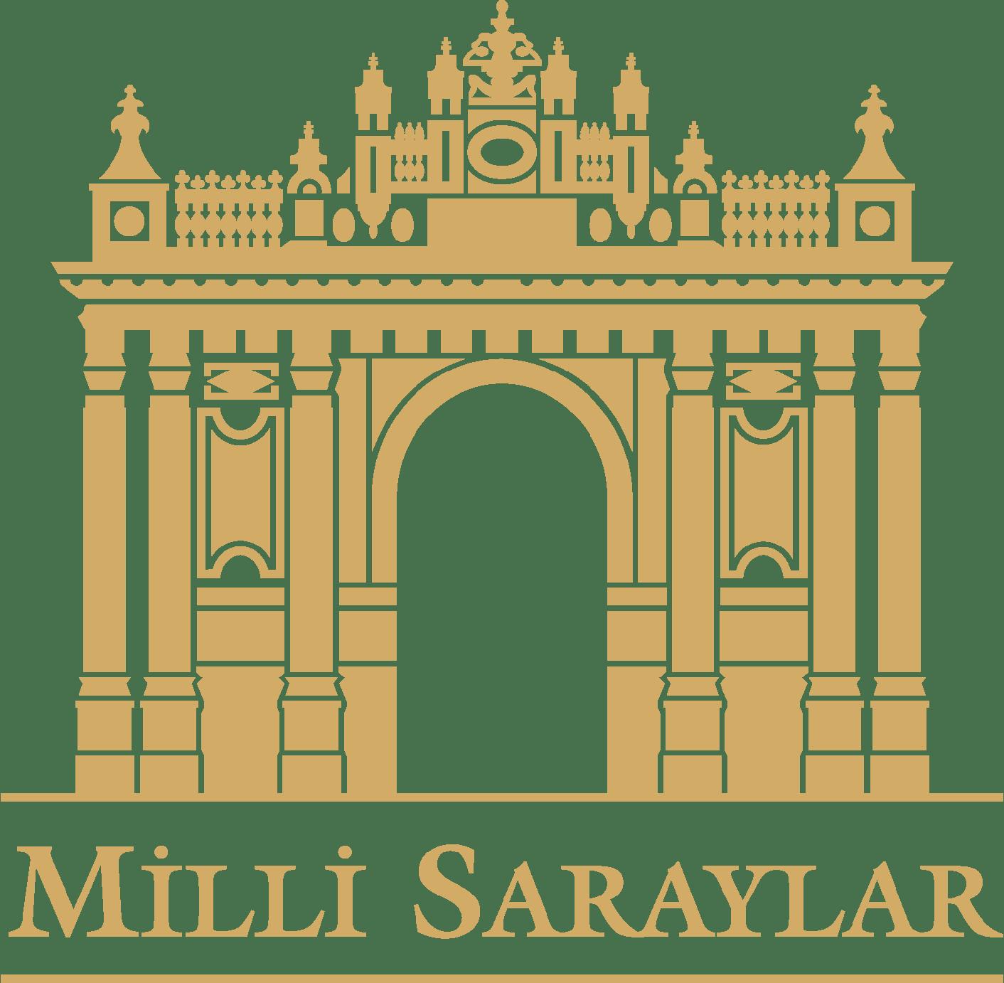 Milli Saraylar Logo png