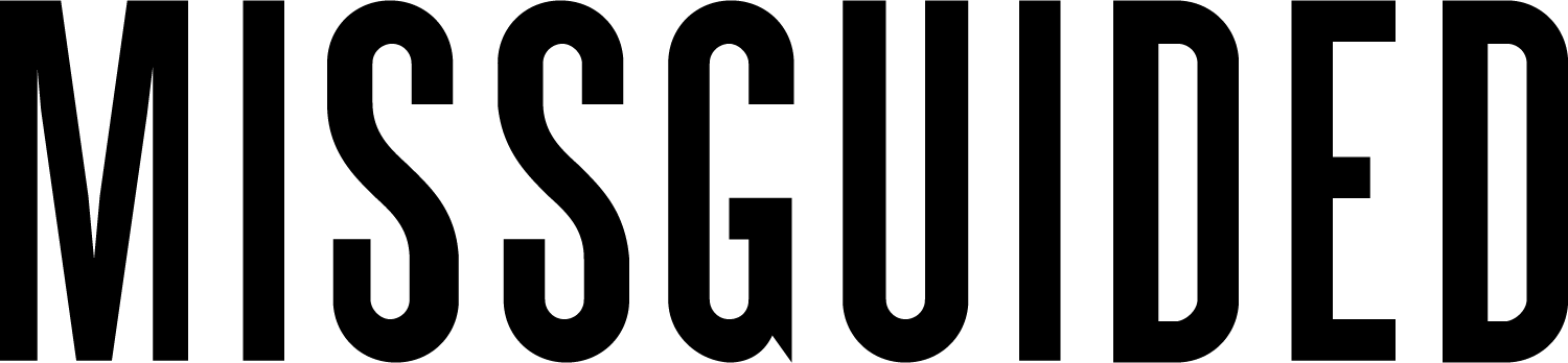 Missguided Logo png