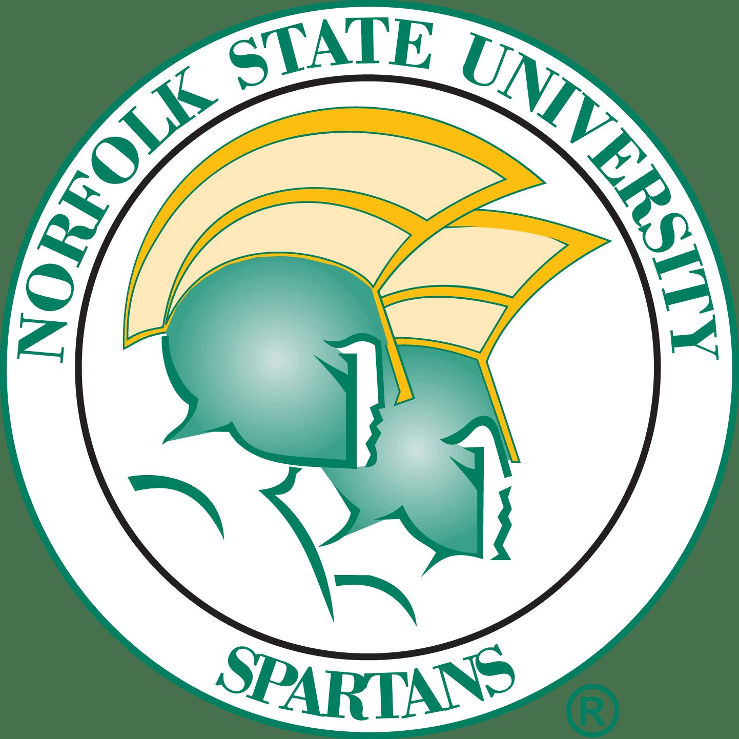 Norfolk State Spartans Logo png
