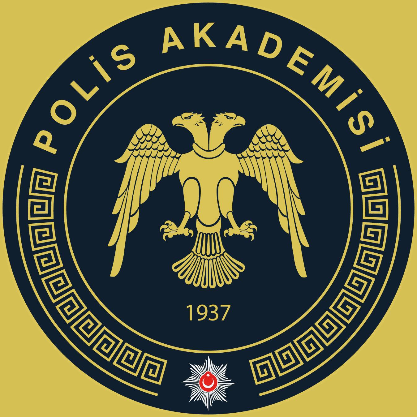 Polis Akademisi Logo png