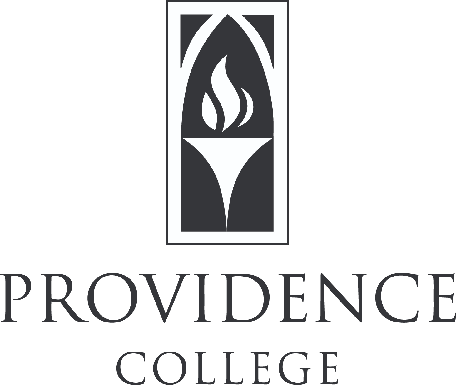Providence College Logo (PC) png