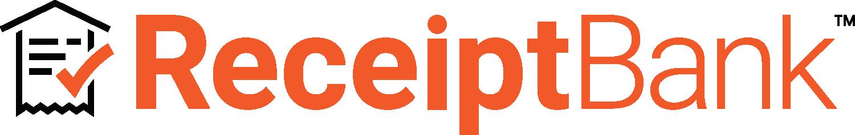 Receipt Bank Logo png