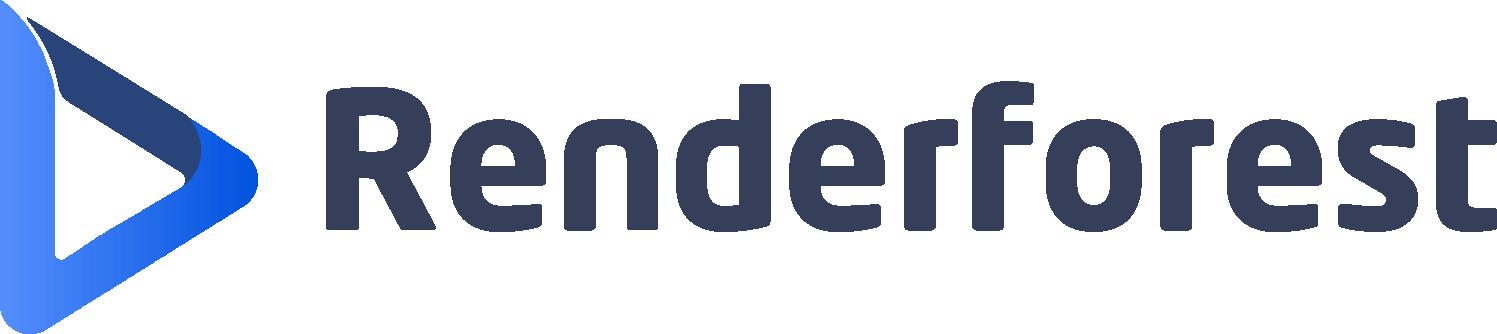 Renderforest Logo png
