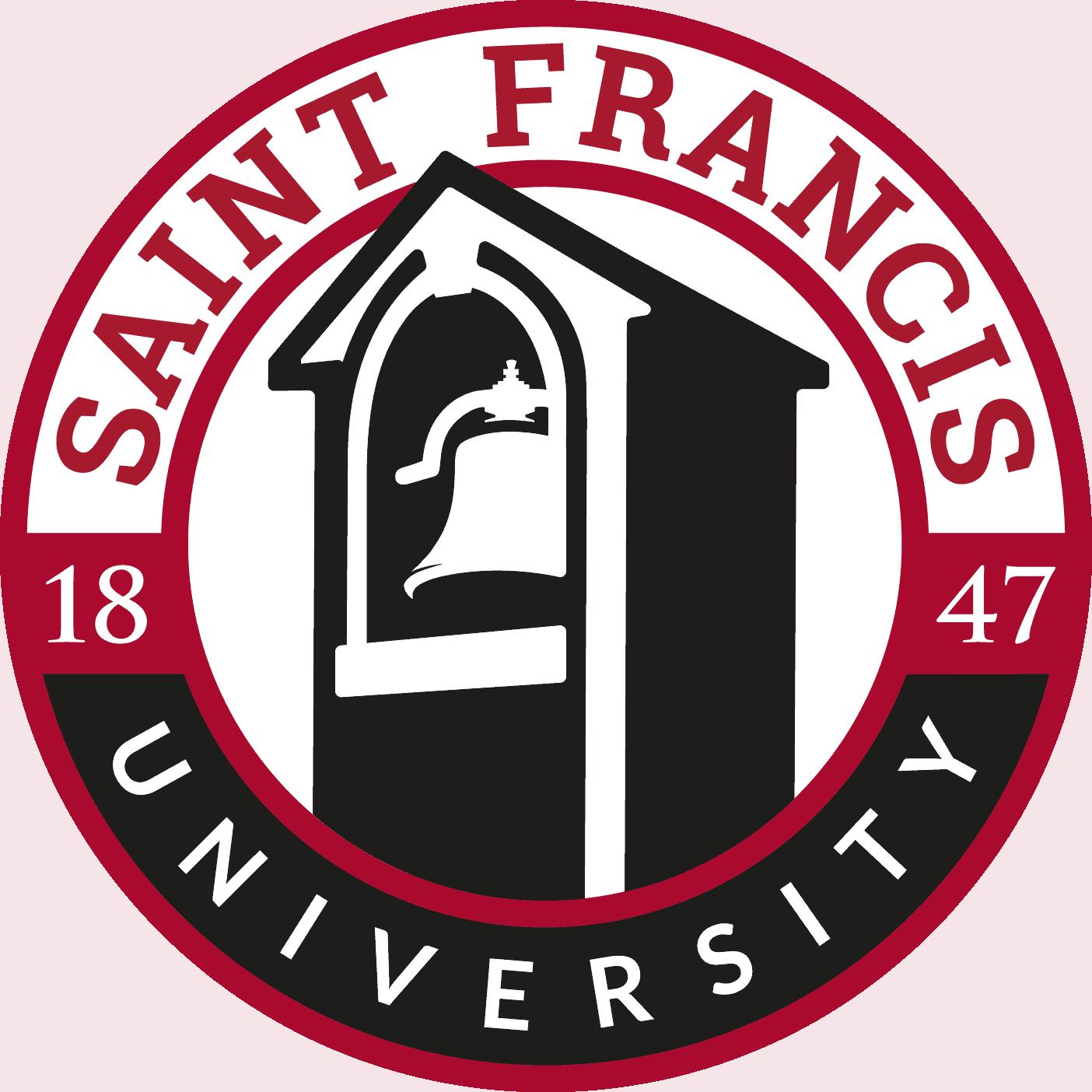 Saint Francis University Logo (SFU) png