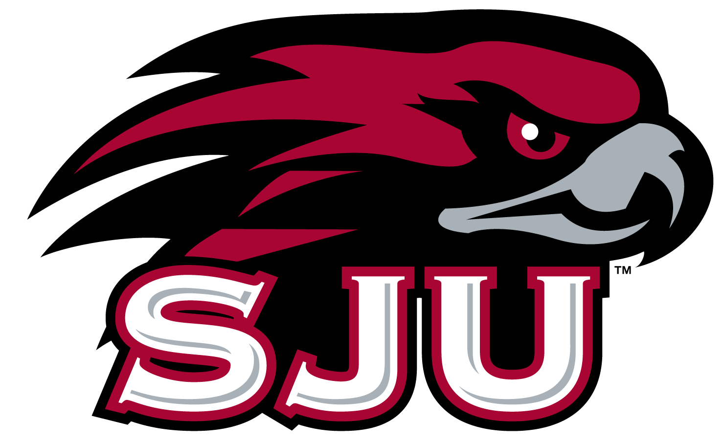 Saint Josephs Hawks Logo png