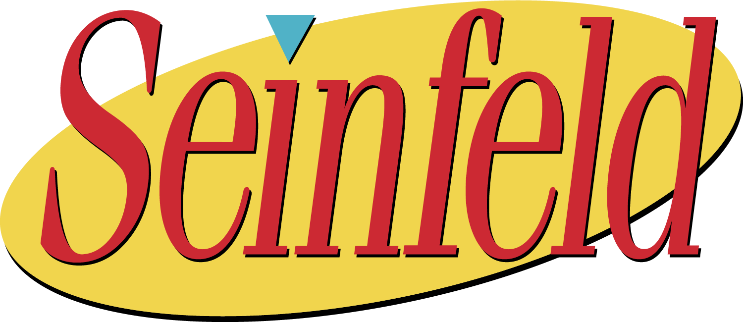 Seinfeld Logo png