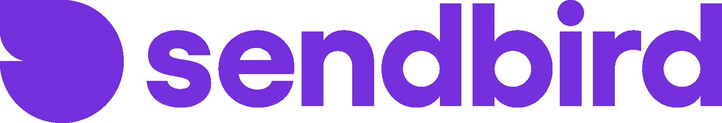 Sendbird Logo png