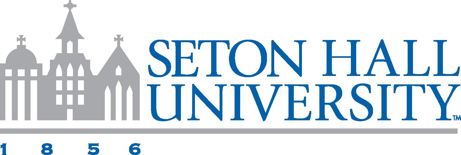 Seton Hall University Logo png