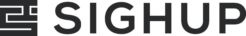 Sighup Logo png