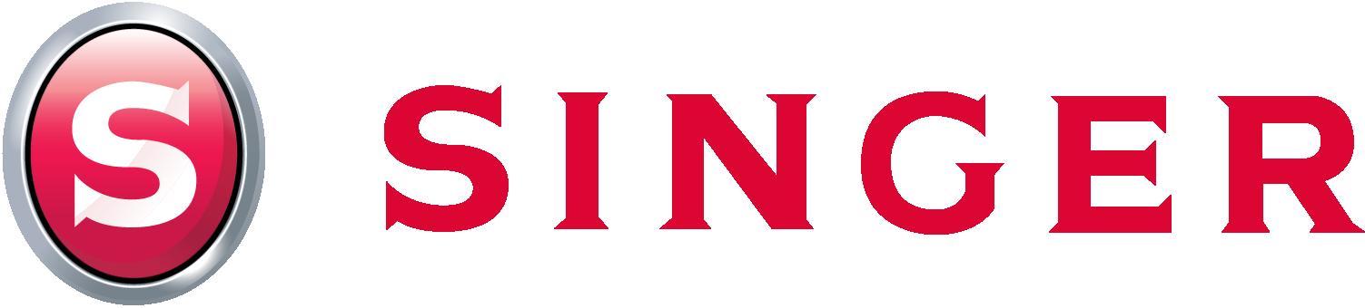 Singer Logo png