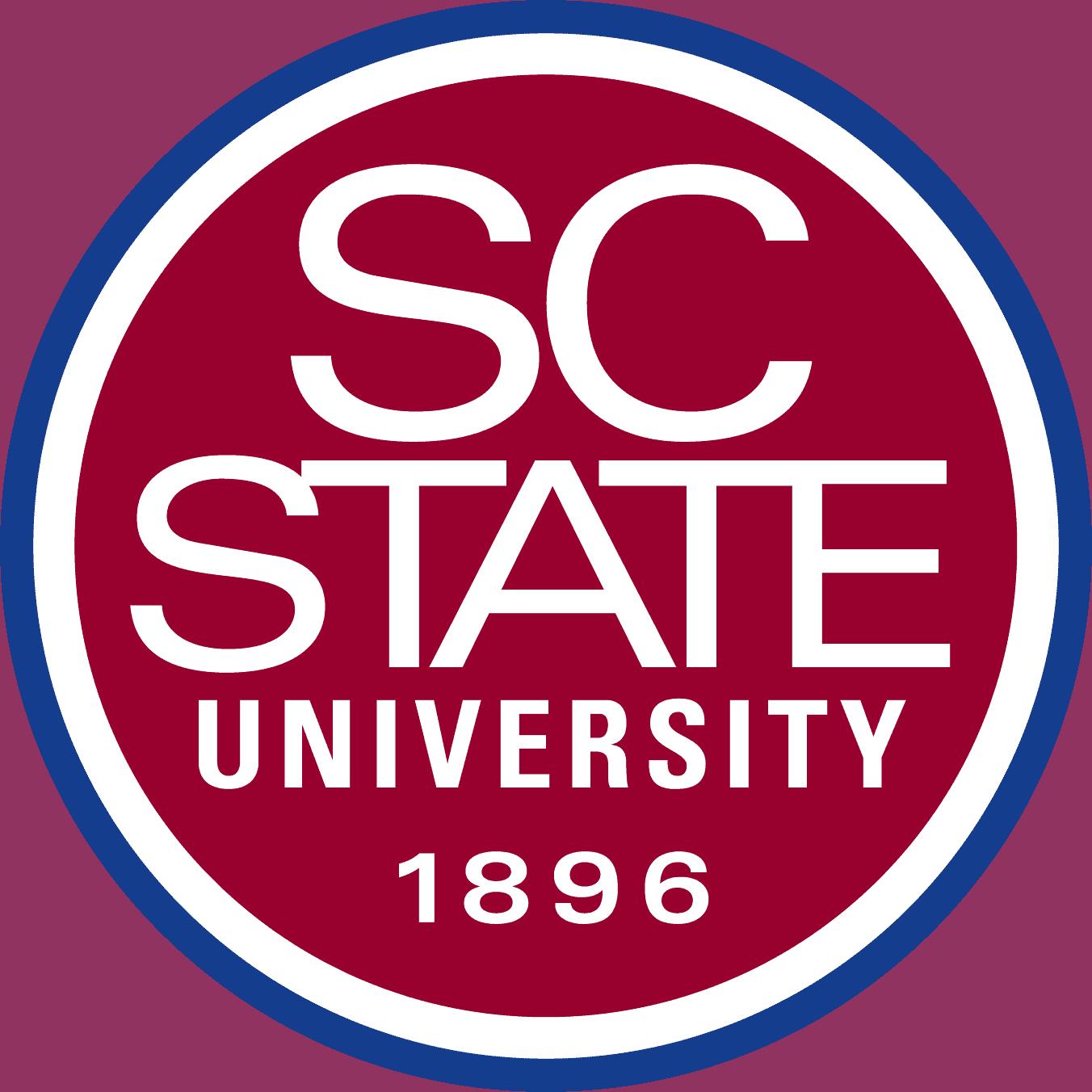 South Carolina State University Logo (SCSU   SC State) png
