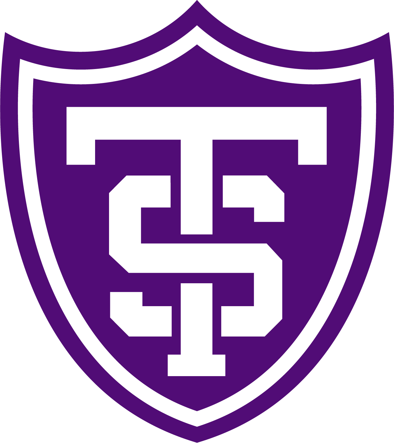 St. Thomas Tommies Logo png