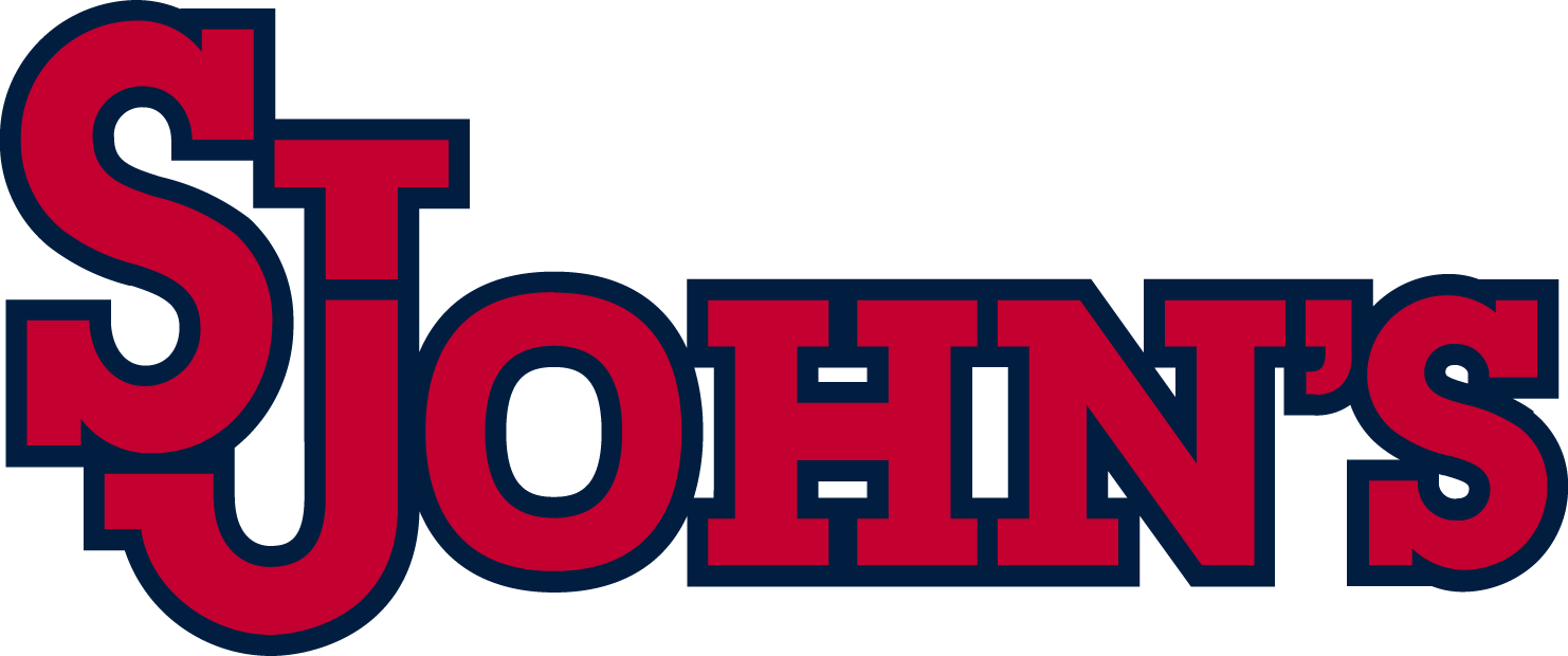 St. Johns Red Storm Logo png