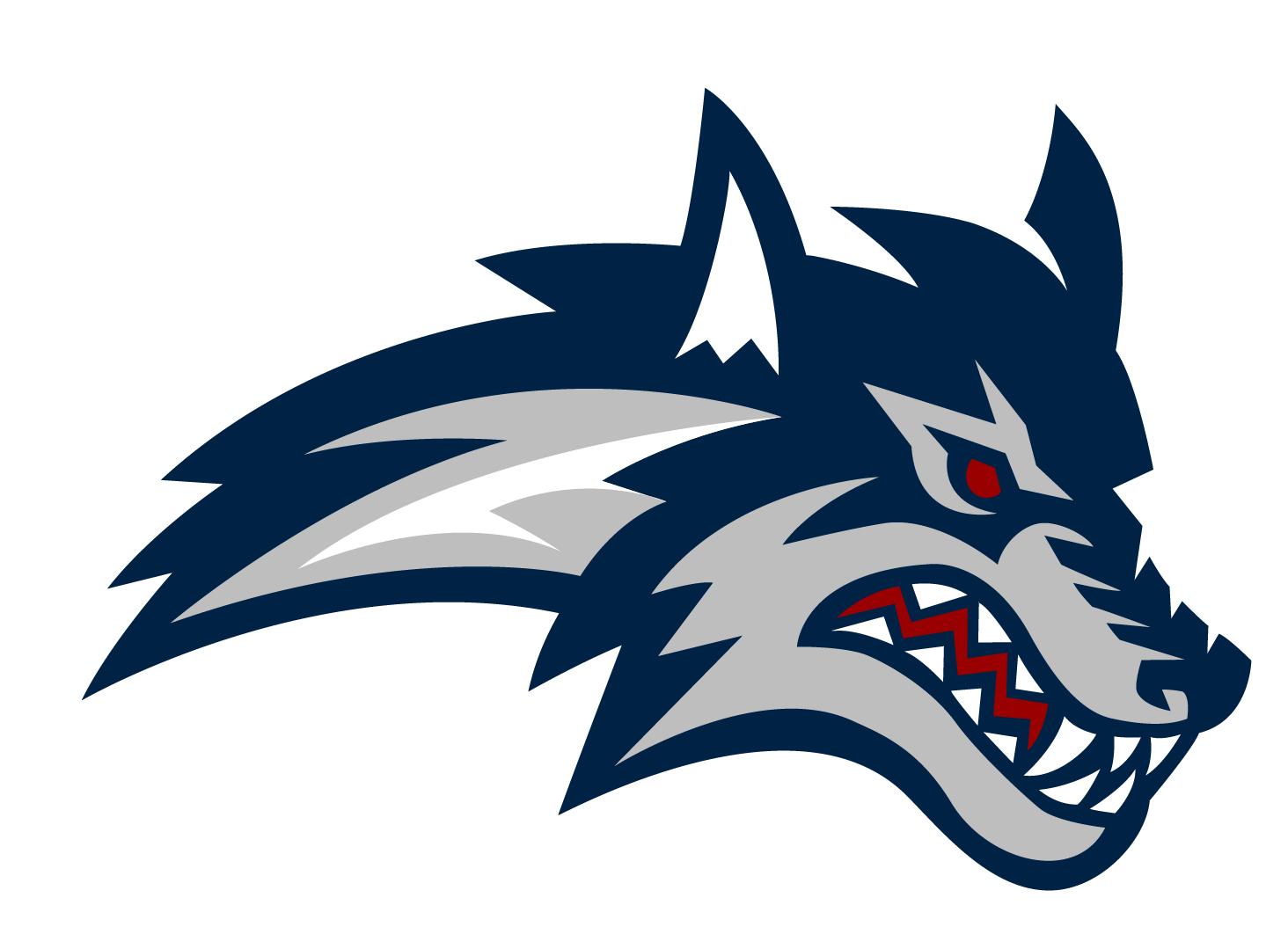 Stony Brook Seawolves Logo png