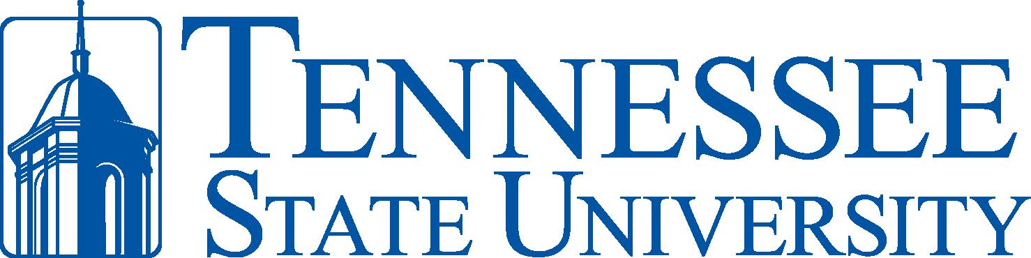 Tennessee State University Logo (Tenn State, TSU) png