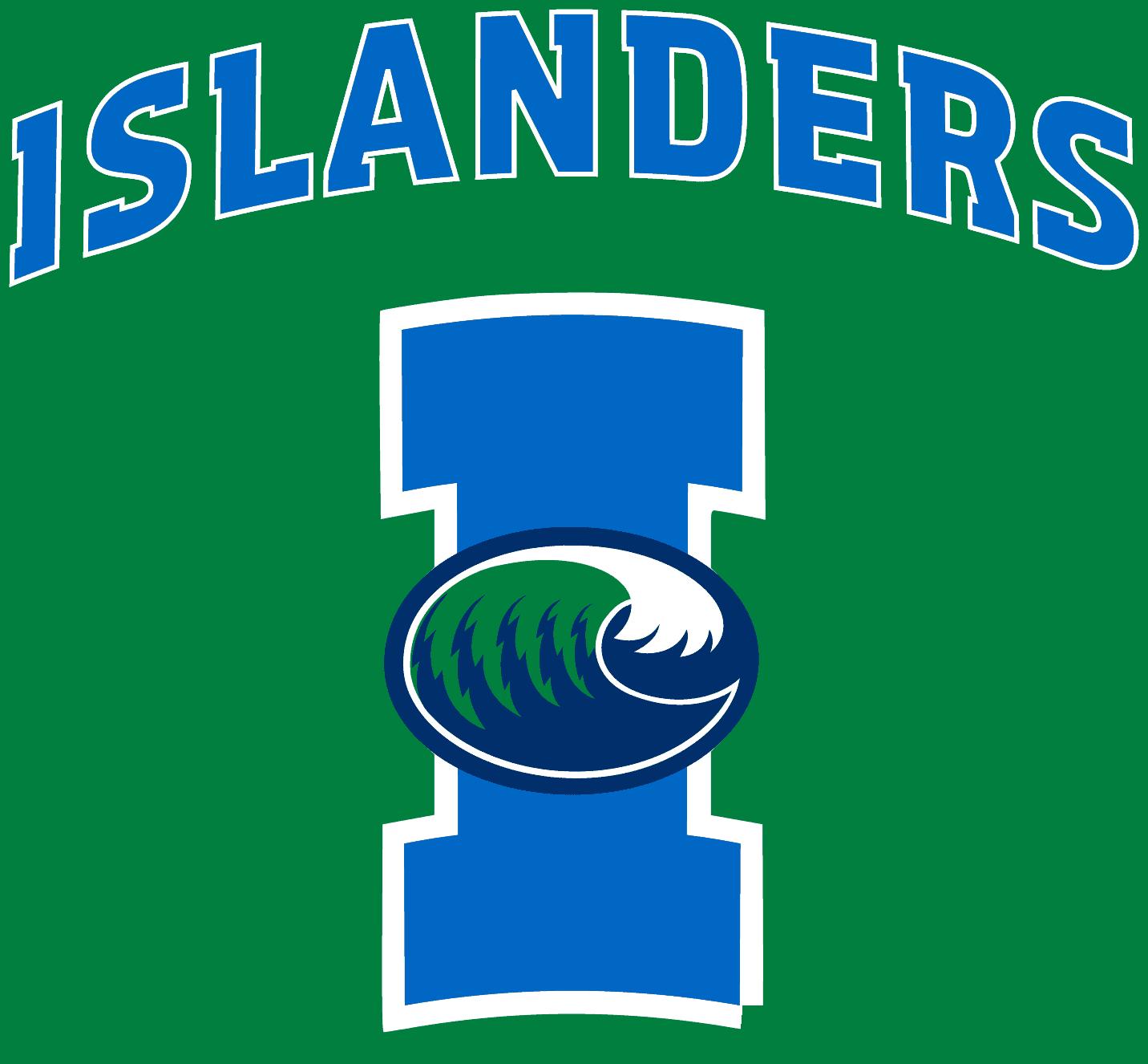 Texas A&M Corpus Christi Islanders Logo png