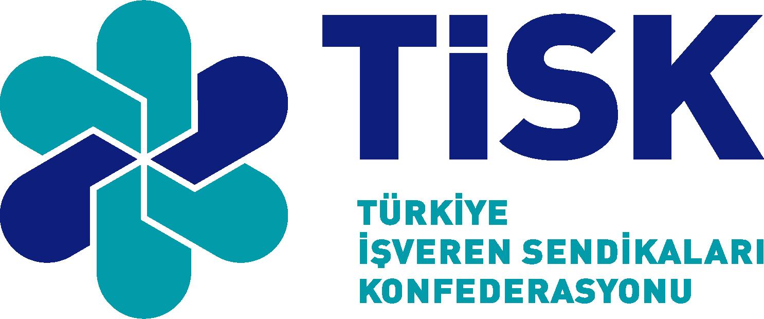 TİSK Logo png