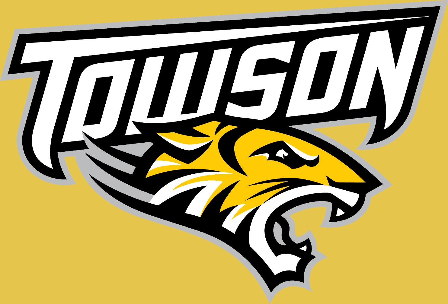 Towson Tigers Logo png
