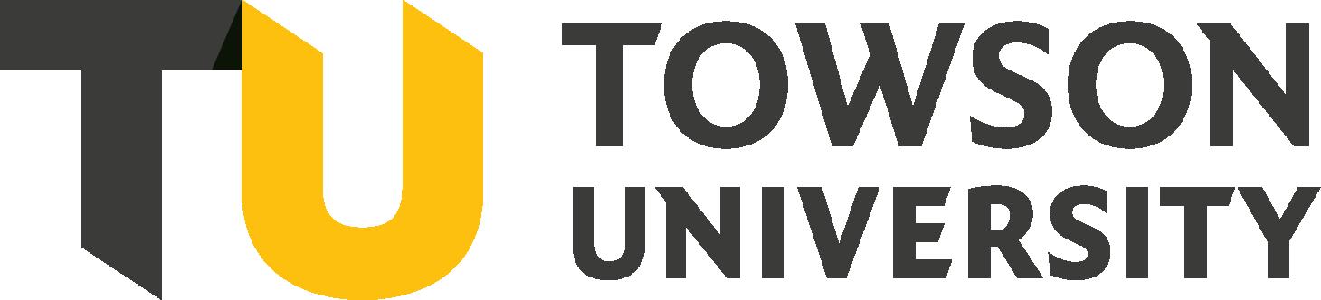 Towson University Logo png