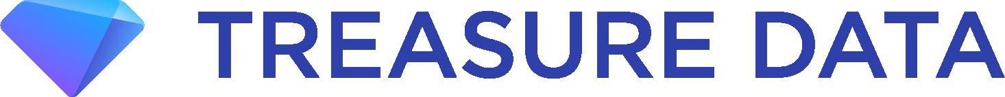 Treasure Data Logo png