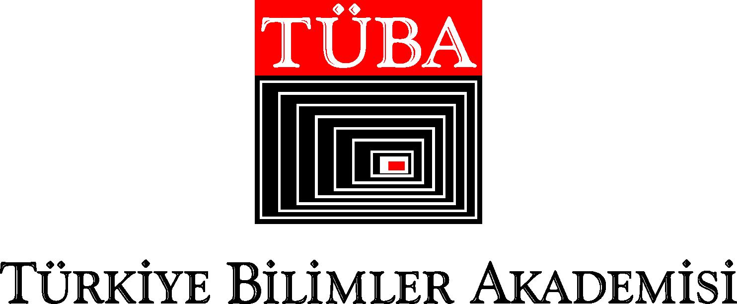 Türkiye Bilimler Akademisi Logo (TÜBA) png