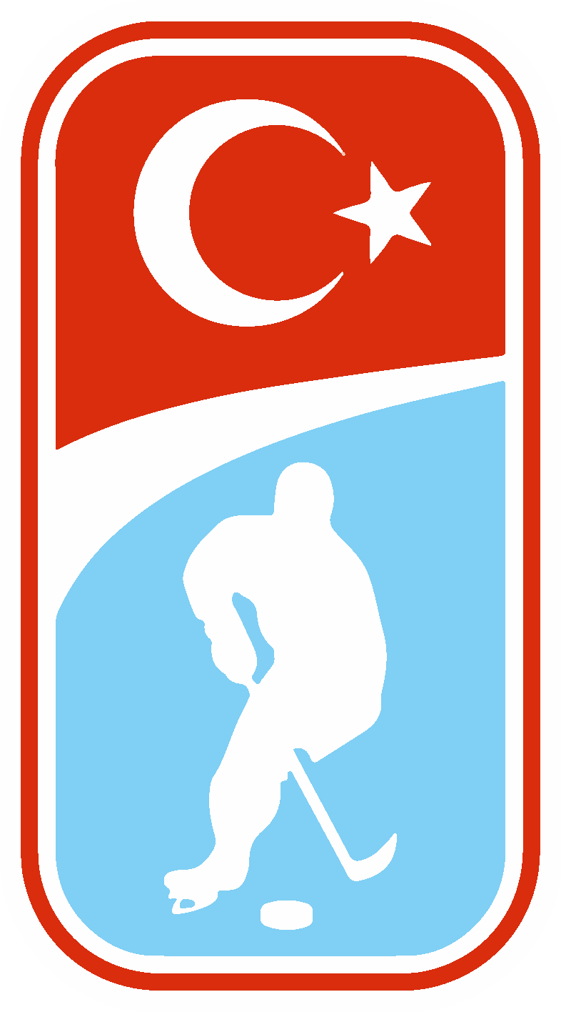 Türkiye Buz Hokeyi Federasyonu Logo png