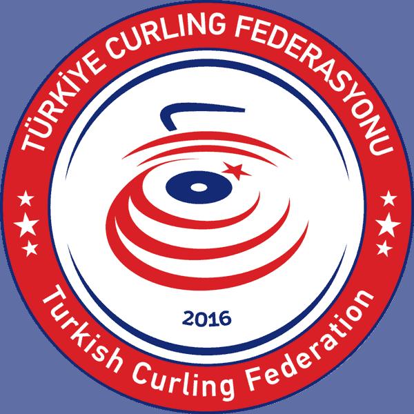 Türkiye Curling Federasyonu Logo png