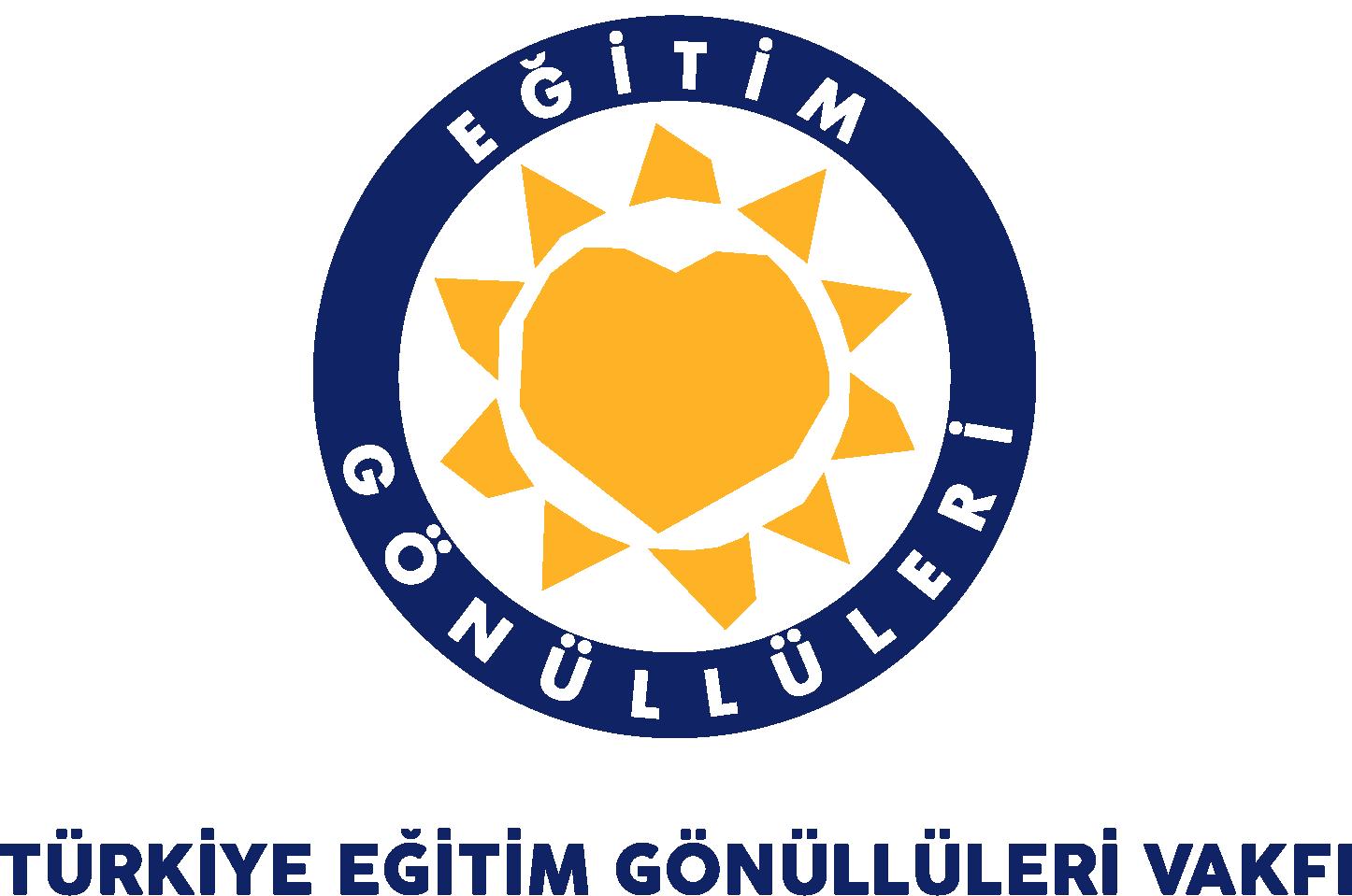 Türkiye Eğitim Gönüllüleri Vakfı Logo (TEGV) png