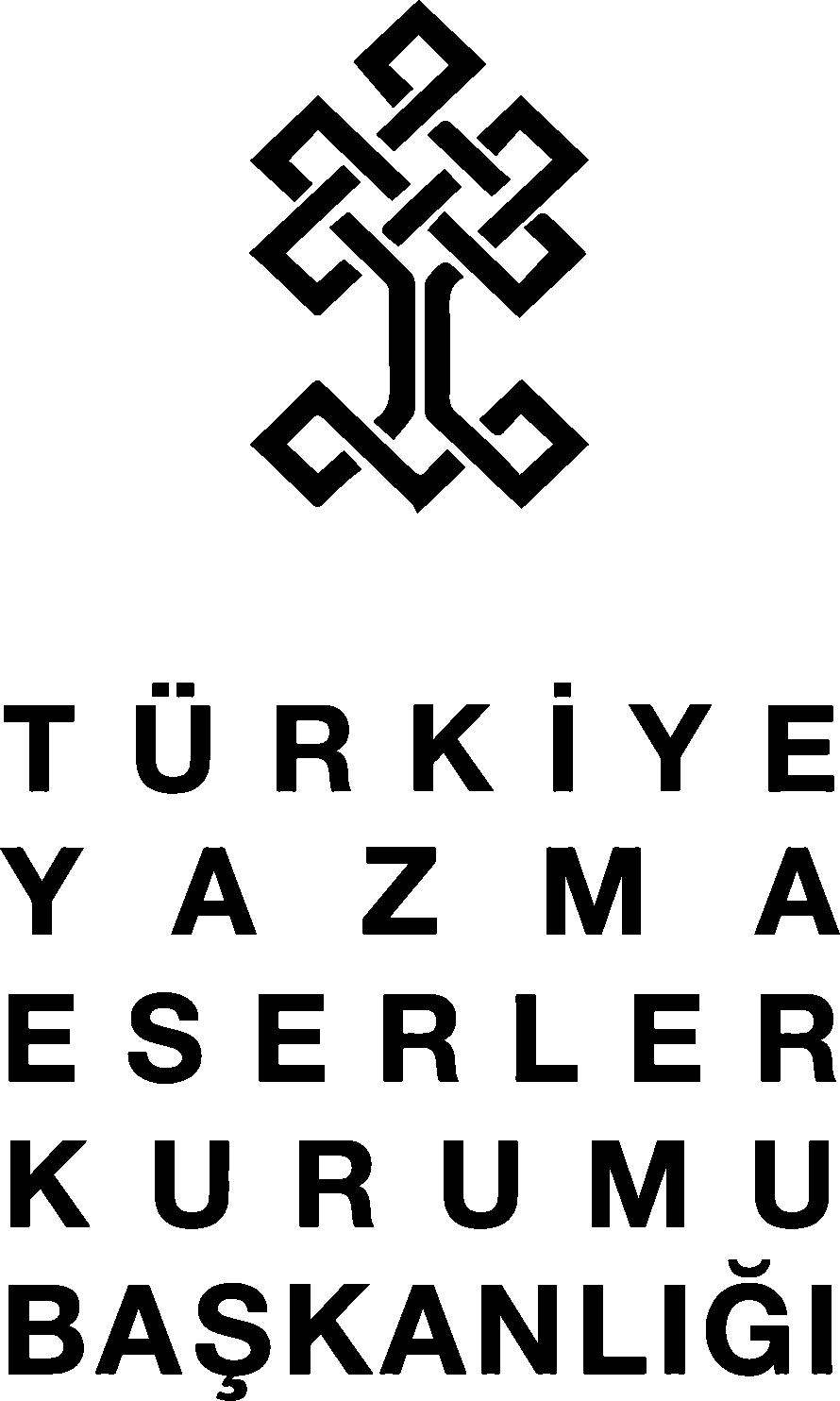 Türkiye Yazma Eserler Kurumu Logo png
