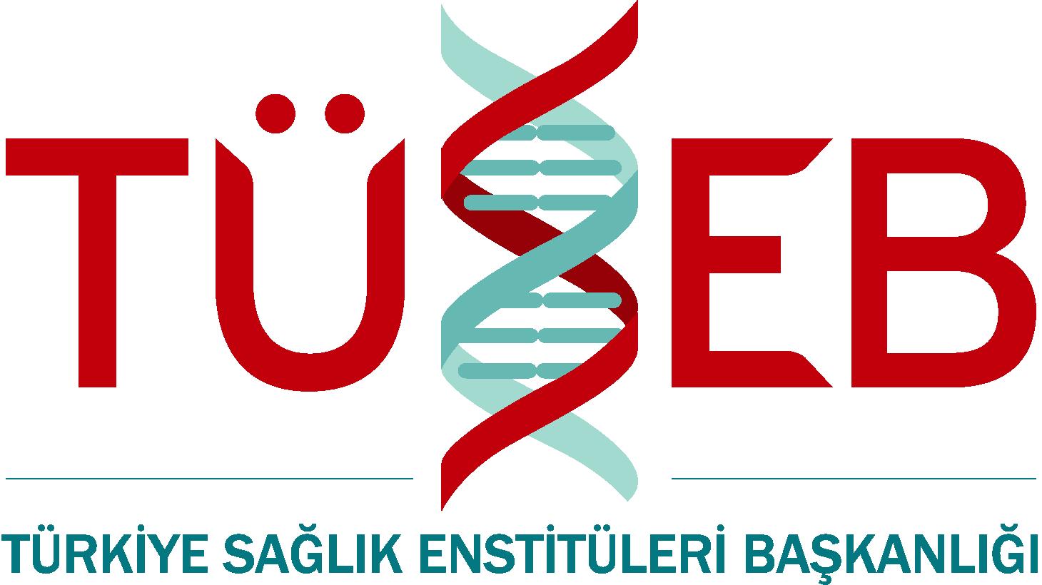 TÜSEB Logo png