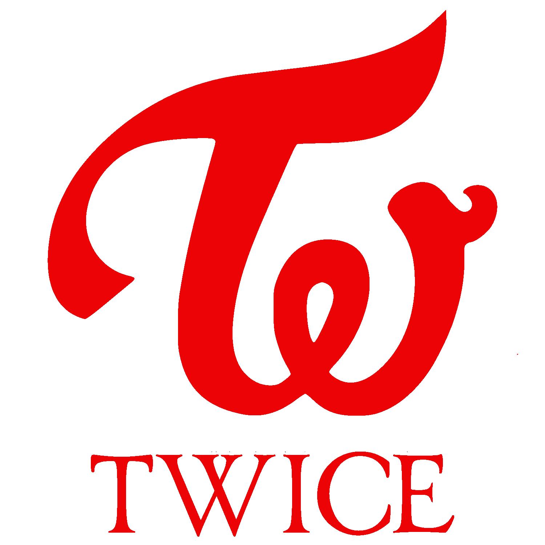 Twice Logo png