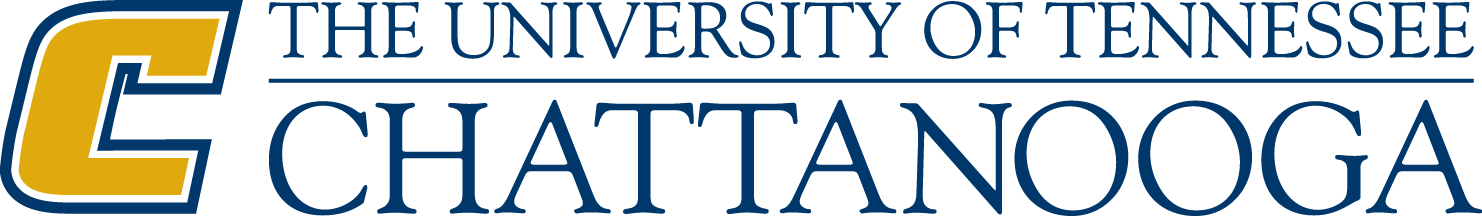 University of Tennessee at Chattanooga Logo (UTC) png