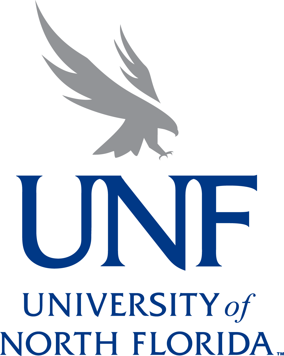 University of North Florida Logo png