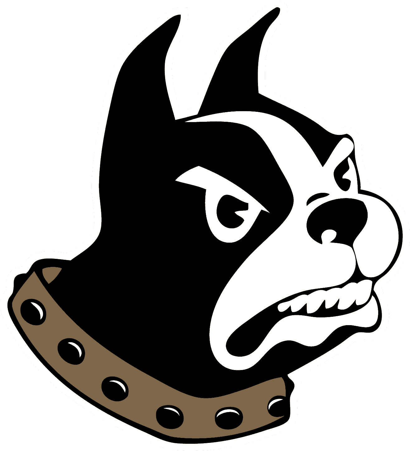 Wofford Terriers Logo png