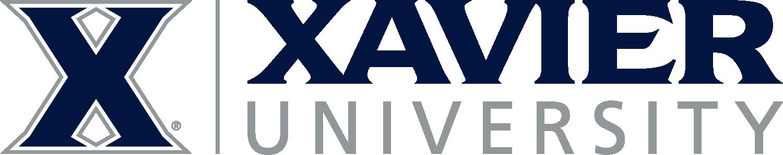 Xavier University Logo png