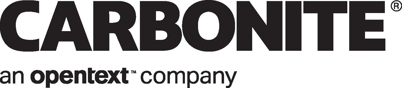 Carbonite Logo png